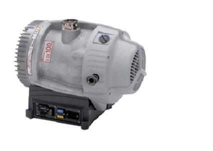 Pompa spiralna dla przemysłu lekkiego - Edwards 100B-XDS
