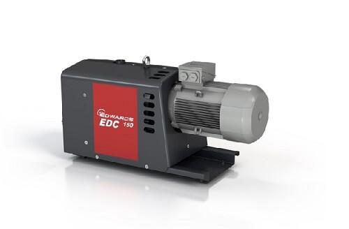 Pompa bezolejowa dla przemysłu ciężkiego - Edwards EDC