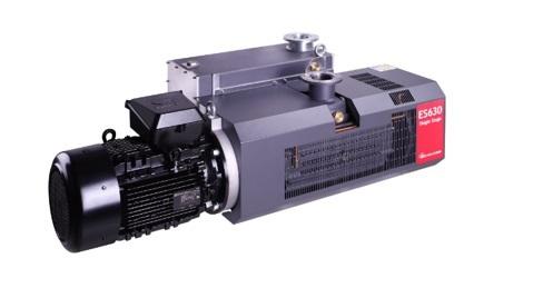 Pompa próżniowa olejowa - Edwards EX-nES630