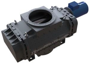 Pompa mechaniczna Booster - GMB40K