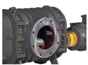 Pompa mechaniczna Booster - STOKES6