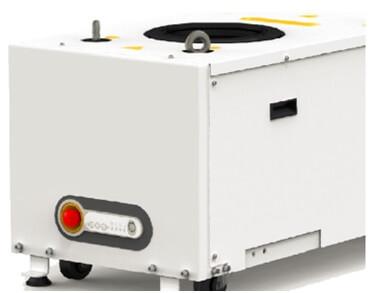 Pompa mechaniczna Booster - pXH