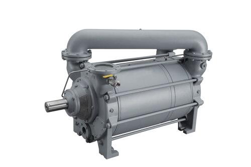 Pompa próżniowa z pierścieniem wodnym LR