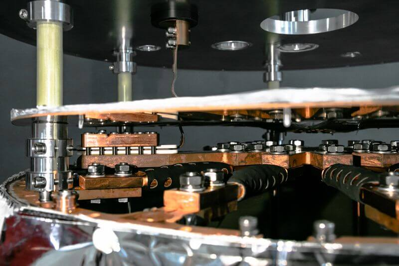 Fragment wnętrza NOPZ-SFCL